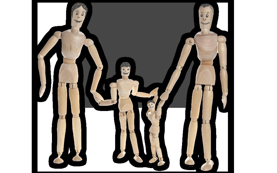 Familien- und Jugendhilfe